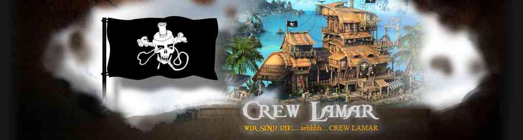 Crew Lamar